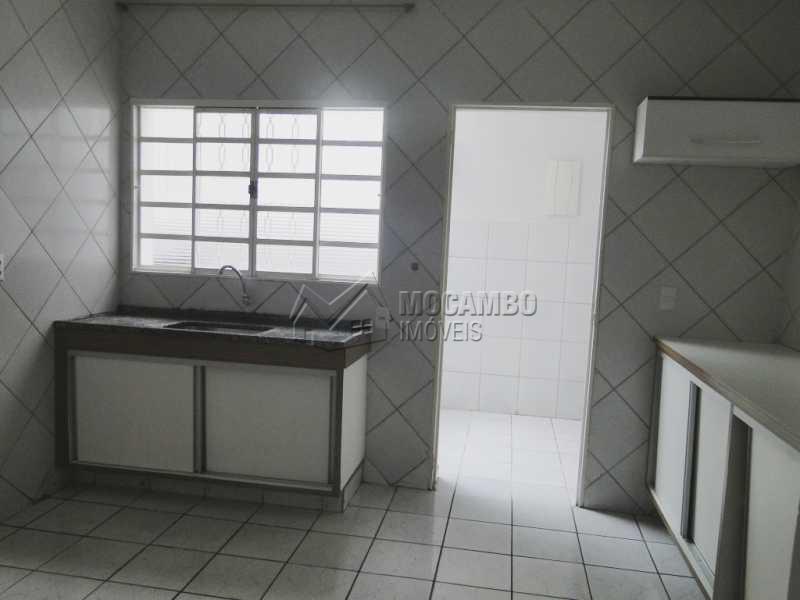 Cozinha - Casa 3 quartos à venda Itatiba,SP - R$ 350.000 - FCCA30825 - 5
