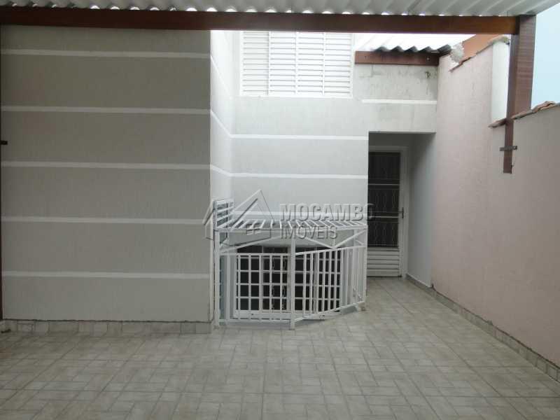 Garagem - Casa 3 quartos à venda Itatiba,SP - R$ 350.000 - FCCA30825 - 15