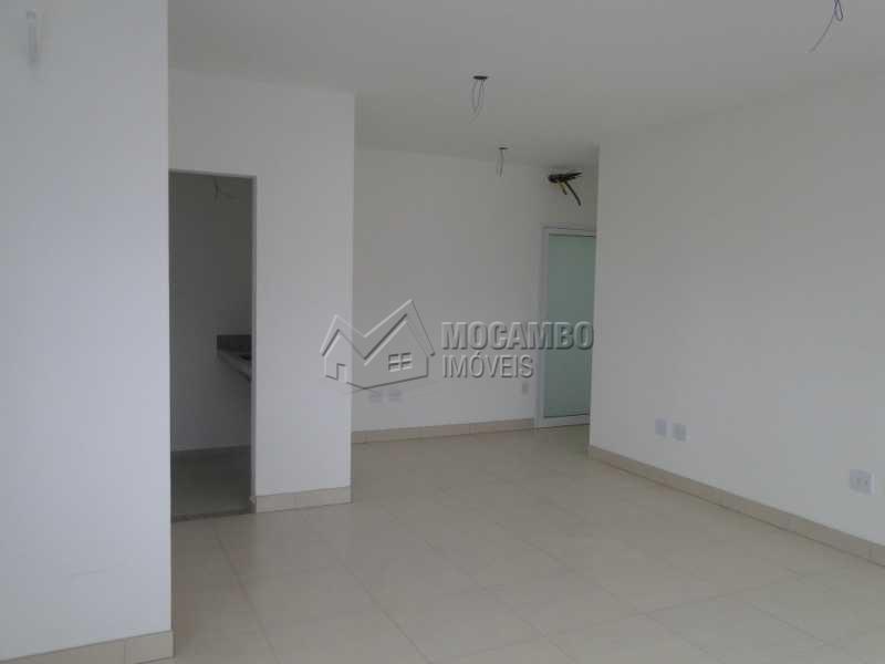 Sala Principal - Sala Comercial Para Alugar no Condomínio Edifício Office Center - Centro - Itatiba - SP - FCSL00116 - 6