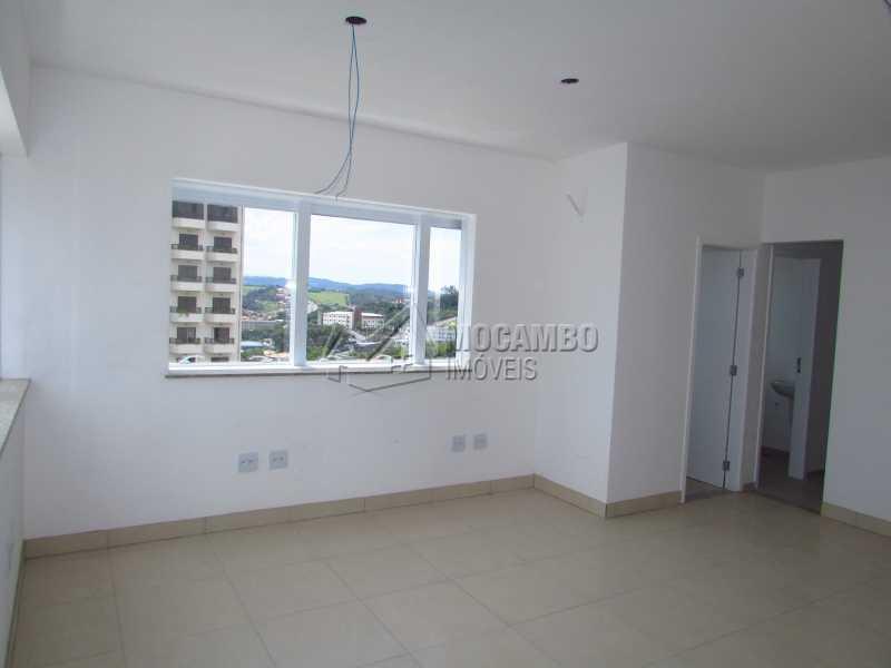 Sala - Sala Comercial 43m² para alugar Itatiba,SP - R$ 1.000 - FCSL00116 - 4