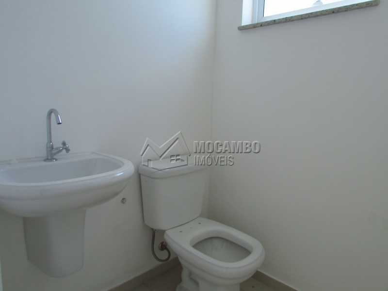 Banheiro - Sala Comercial 43m² Para Alugar Itatiba,SP - R$ 1.000 - FCSL00116 - 9