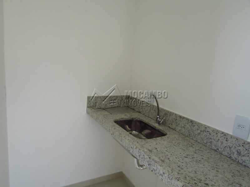 Copa - Sala Comercial Para Alugar no Condomínio Edifício Office Center - Centro - Itatiba - SP - FCSL00116 - 7