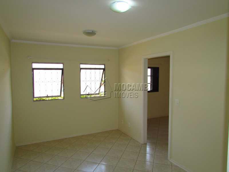 SALA - Apartamento 2 quartos à venda Itatiba,SP - R$ 202.000 - FCAP20420 - 4