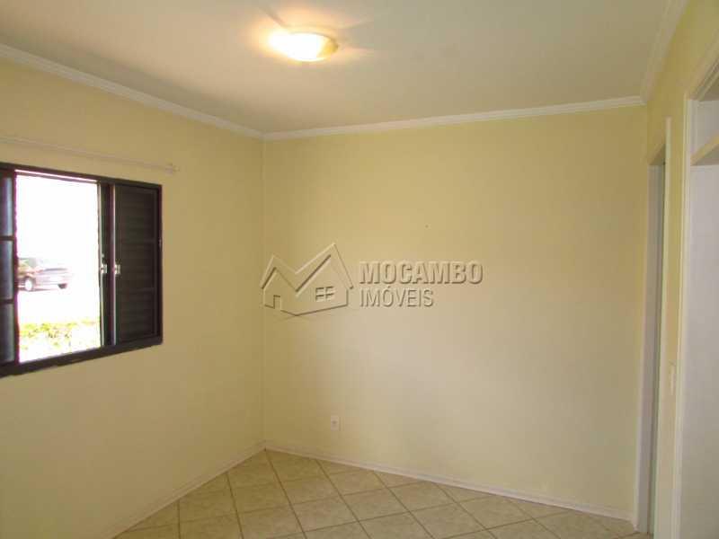 SALA/JANTAR - Apartamento 2 quartos à venda Itatiba,SP - R$ 202.000 - FCAP20420 - 7