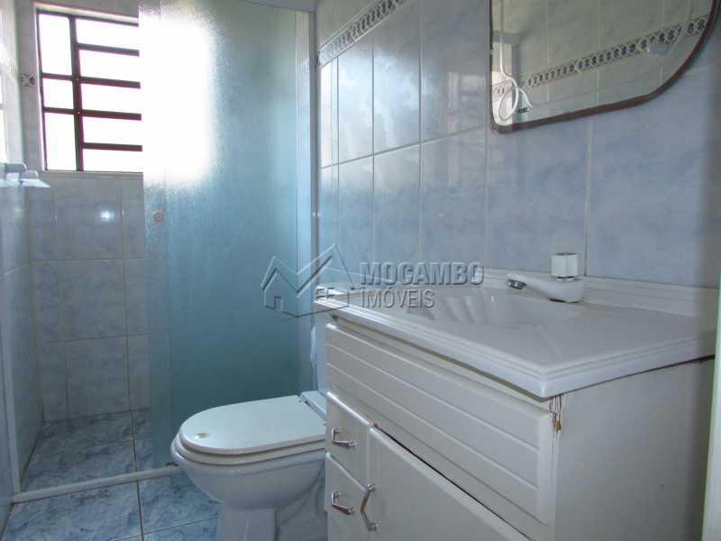 Banheiro - Apartamento 2 quartos à venda Itatiba,SP - R$ 202.000 - FCAP20420 - 10