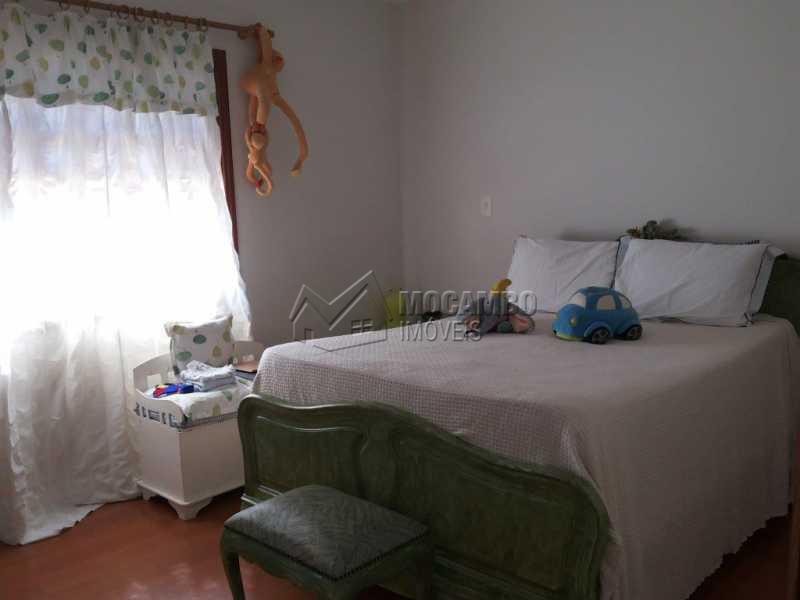 Quarto Padrão - Casa em Condominio À Venda - Itatiba - SP - Ville Chamonix - FCCN30204 - 10