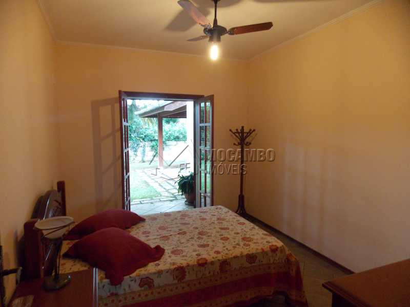 dormitorios, suíte - Casa em Condominio À Venda - Itatiba - SP - Sítio da Moenda - FCCN40067 - 16