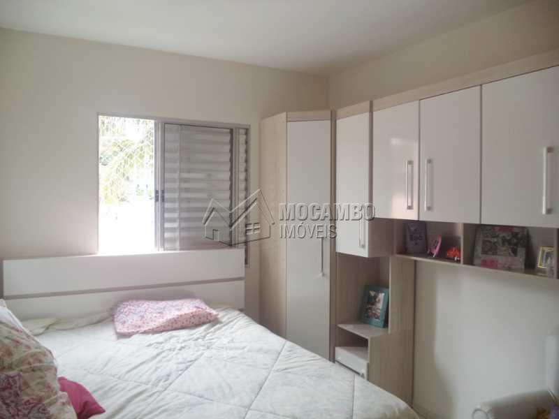 Dormitório - Apartamento 3 quartos à venda Itatiba,SP - R$ 240.000 - FCAP30345 - 11