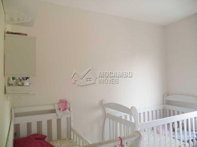 Dormitório - Apartamento 3 quartos à venda Itatiba,SP - R$ 240.000 - FCAP30345 - 13