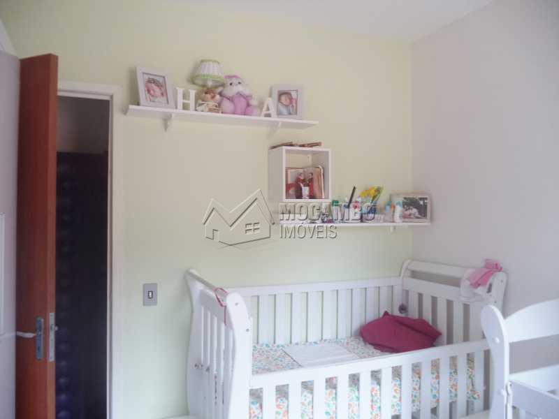 Dormitório - Apartamento 3 quartos à venda Itatiba,SP - R$ 240.000 - FCAP30345 - 15
