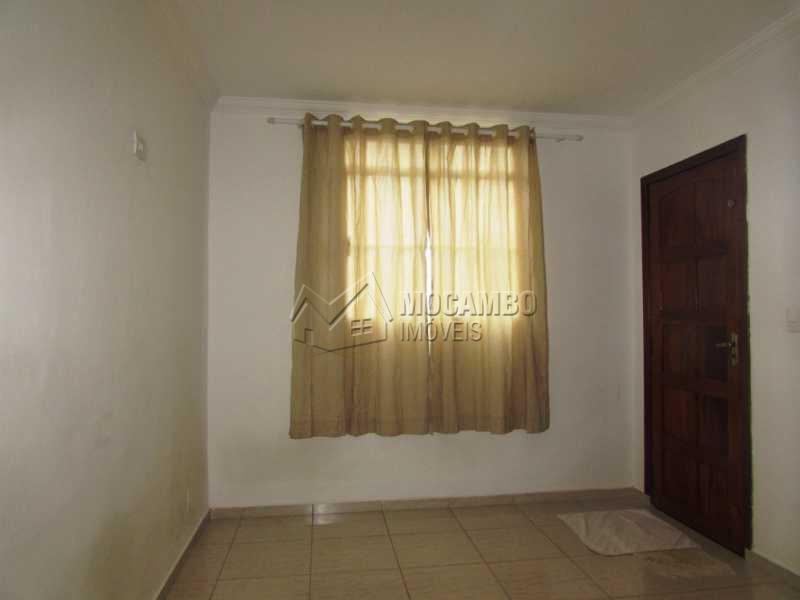 Sala - Apartamento 2 quartos à venda Itatiba,SP - R$ 180.000 - FCAP20425 - 4