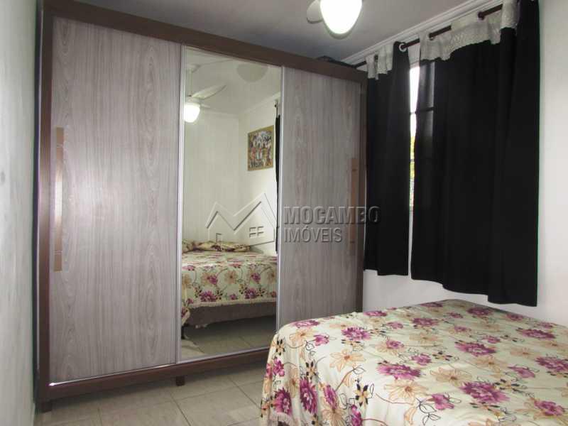 Dormitório - Apartamento 2 quartos à venda Itatiba,SP - R$ 180.000 - FCAP20425 - 8