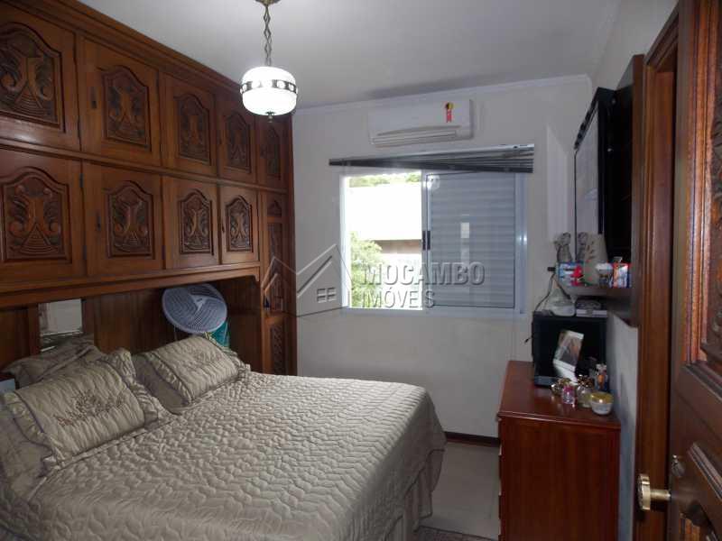 Dormitório - Casa em Condomínio 4 quartos à venda Itatiba,SP - R$ 1.500.000 - FCCN40068 - 3