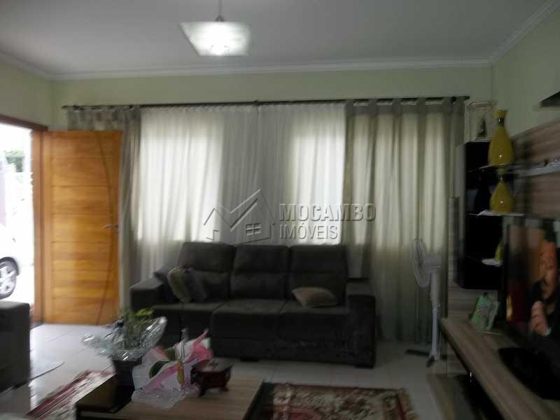 sala - Casa 4 quartos à venda Itatiba,SP - R$ 380.000 - FCCA40094 - 13