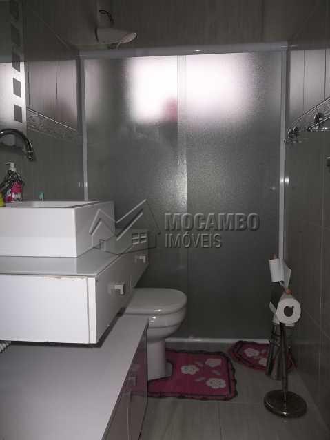 banheiro social - Casa 4 quartos à venda Itatiba,SP - R$ 380.000 - FCCA40094 - 16