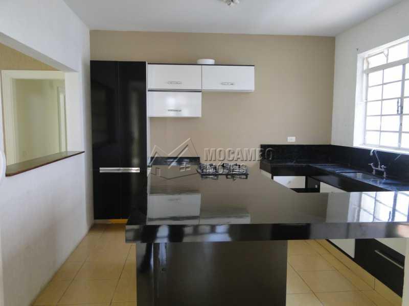 Cozinha - Casa 3 quartos à venda Itatiba,SP Nova Itatiba - R$ 742.000 - FCCA30842 - 5