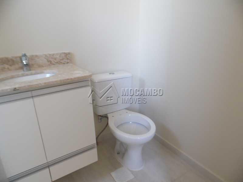 w.c. suite - Apartamento 2 quartos para venda e aluguel Itatiba,SP - R$ 1.200 - FCAP20434 - 6