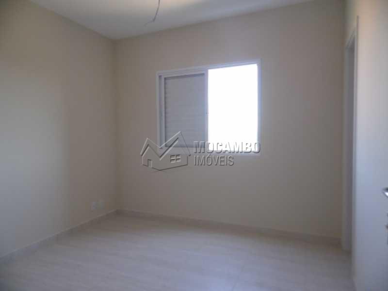 quarto - Apartamento 2 quartos para venda e aluguel Itatiba,SP - R$ 1.200 - FCAP20434 - 5