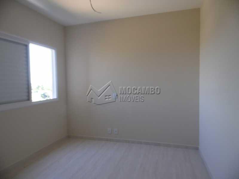 quarto - Apartamento 2 quartos para venda e aluguel Itatiba,SP - R$ 1.200 - FCAP20434 - 7