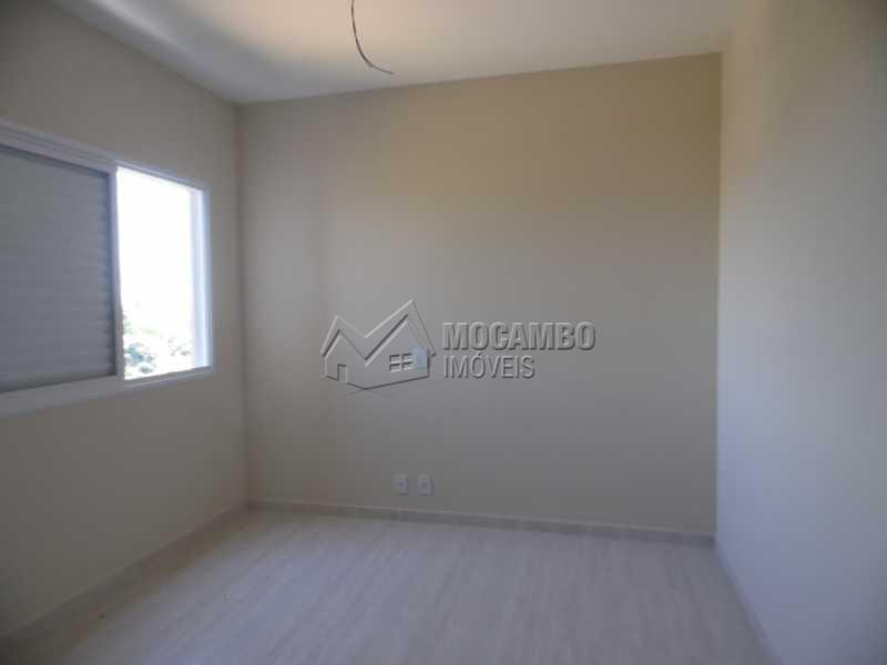 quarto - Apartamento 2 quartos para venda e aluguel Itatiba,SP - R$ 1.200 - FCAP20434 - 9