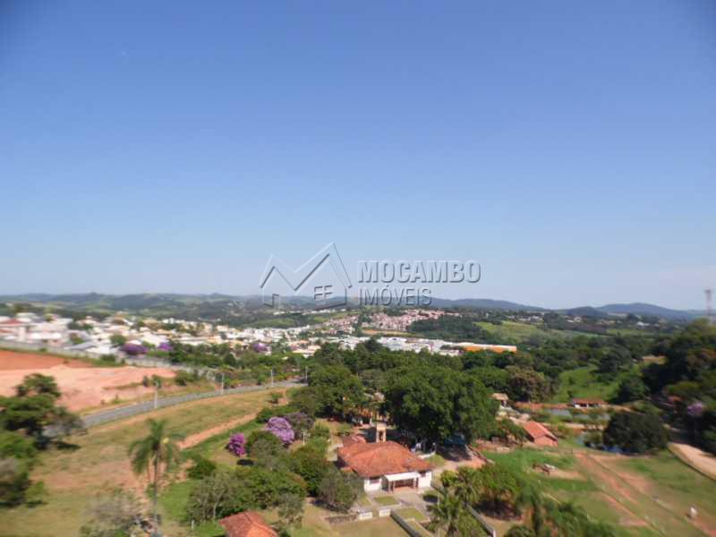vista do quarto - Apartamento 2 quartos para venda e aluguel Itatiba,SP - R$ 1.200 - FCAP20434 - 12