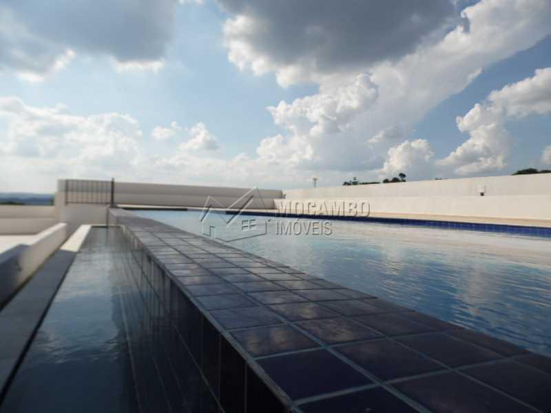 piscina - Apartamento 2 quartos para venda e aluguel Itatiba,SP - R$ 1.200 - FCAP20434 - 21