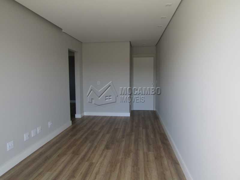 Sala  - Apartamento À Venda no Condomínio Edifício Bella Morada - Loteamento Santo Antônio - Itatiba - SP - FCAP20436 - 4
