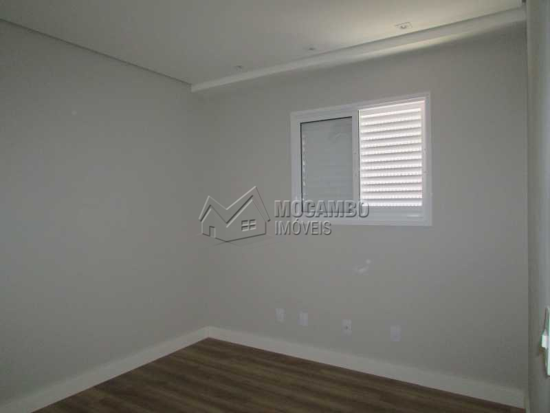 Dormitório  - Apartamento À Venda no Condomínio Edifício Bella Morada - Loteamento Santo Antônio - Itatiba - SP - FCAP20436 - 9