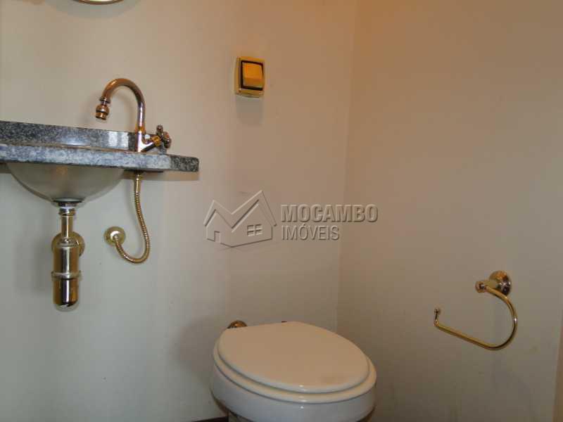 Lavabo - Apartamento 3 quartos para alugar Itatiba,SP - R$ 2.500 - FCAP30351 - 5
