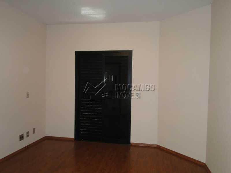 Suíte - Apartamento 3 quartos para alugar Itatiba,SP - R$ 2.500 - FCAP30351 - 6