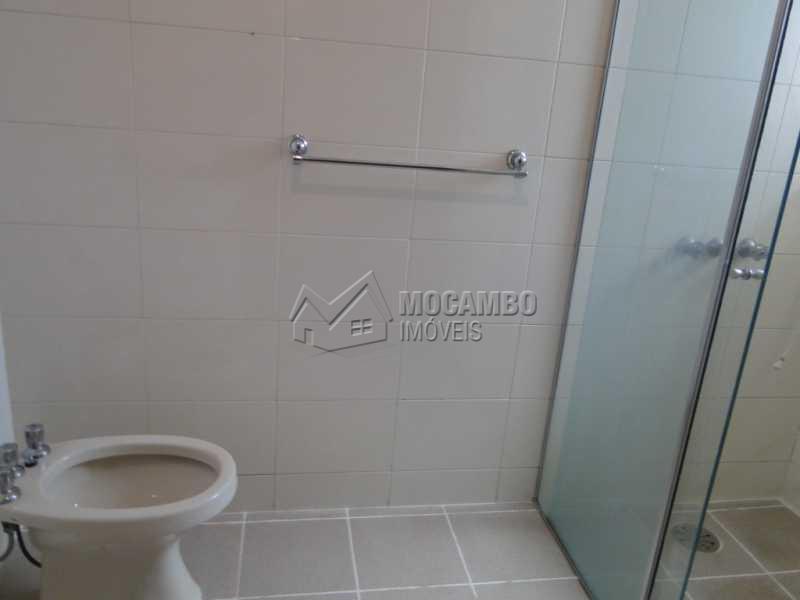 Banheiro Suíte - Apartamento 3 quartos para alugar Itatiba,SP - R$ 2.500 - FCAP30351 - 11