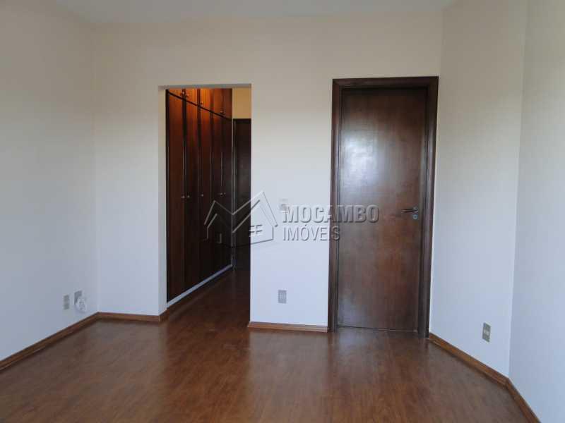 Suíte - Apartamento 3 quartos para alugar Itatiba,SP - R$ 2.500 - FCAP30351 - 7