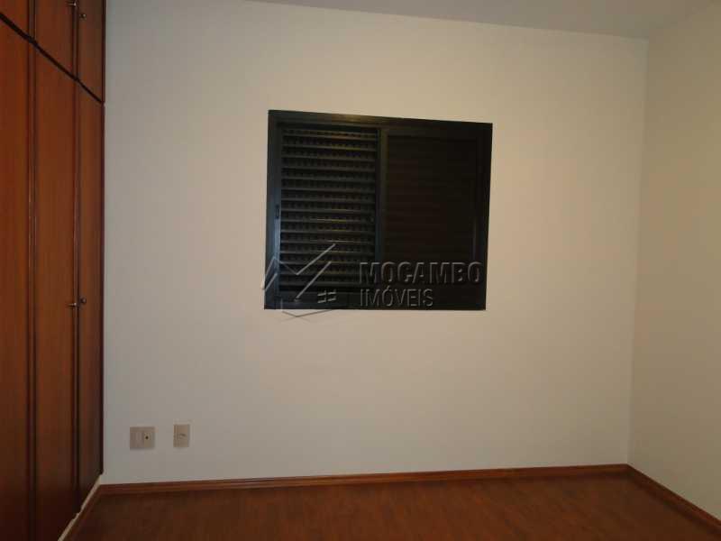 Quarto - Apartamento 3 quartos para alugar Itatiba,SP - R$ 2.500 - FCAP30351 - 8