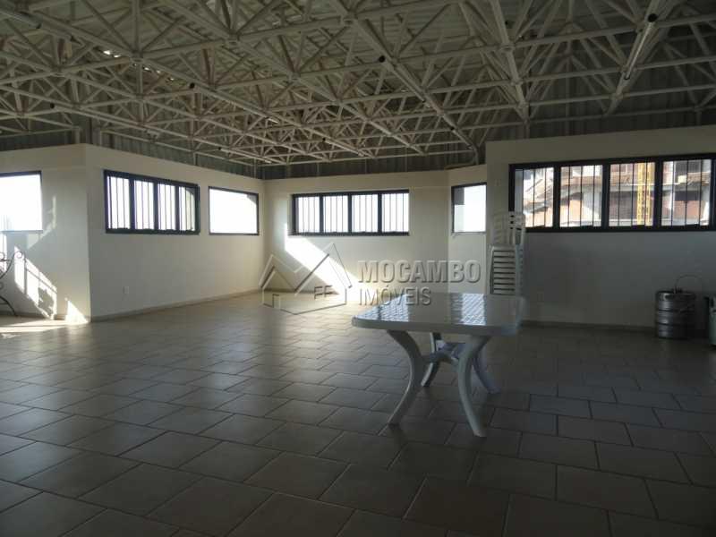 Salão de festa  - Apartamento 3 quartos para alugar Itatiba,SP - R$ 2.500 - FCAP30351 - 19
