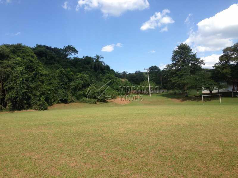 Campo de Futebol - Sítio 24000m² à venda Itatiba,SP - R$ 1.400.000 - FCSI60001 - 15
