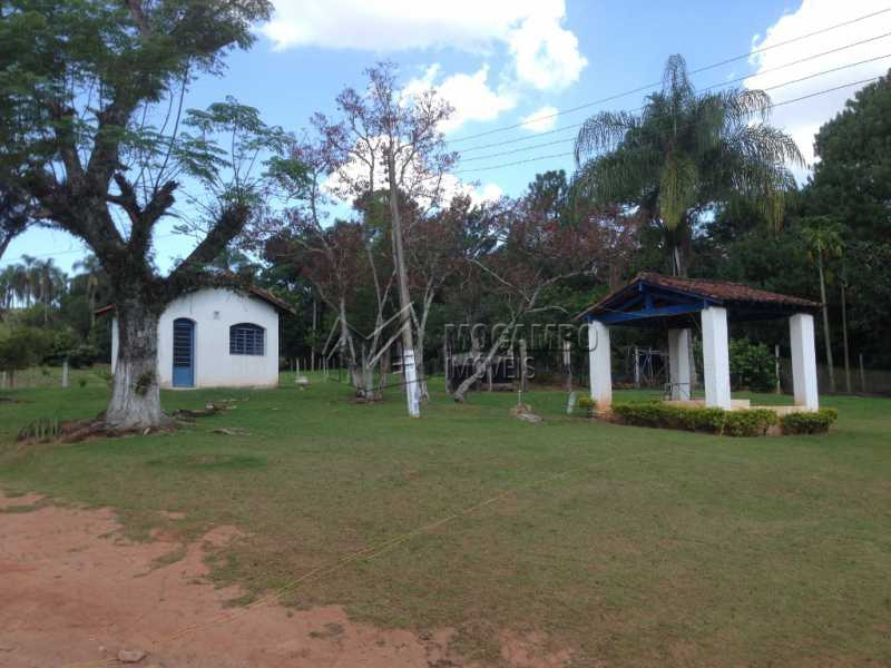 Poço/Casa de Ferramentas - Sítio 24000m² à venda Itatiba,SP - R$ 1.400.000 - FCSI60001 - 27