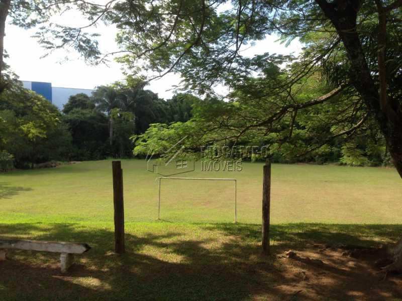 Campo de Futebol - Sítio 24000m² à venda Itatiba,SP - R$ 1.400.000 - FCSI60001 - 18