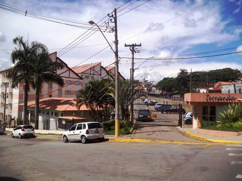 Residencial Fernanda - Apartamento 3 quartos à venda Itatiba,SP - R$ 250.000 - FCAP30353 - 12