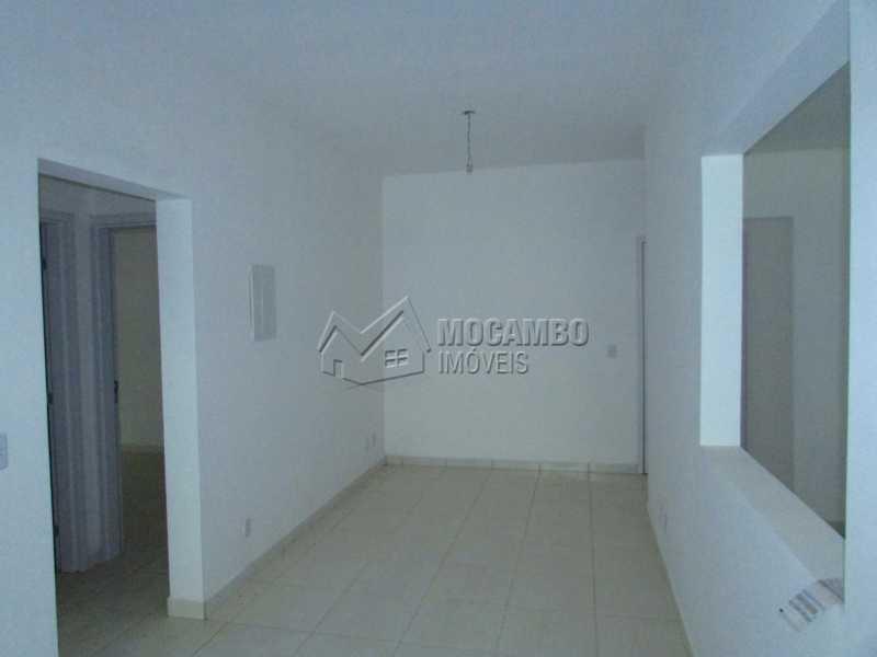 Sala - Apartamento 2 quartos à venda Itatiba,SP - R$ 190.000 - FCAP20443 - 3