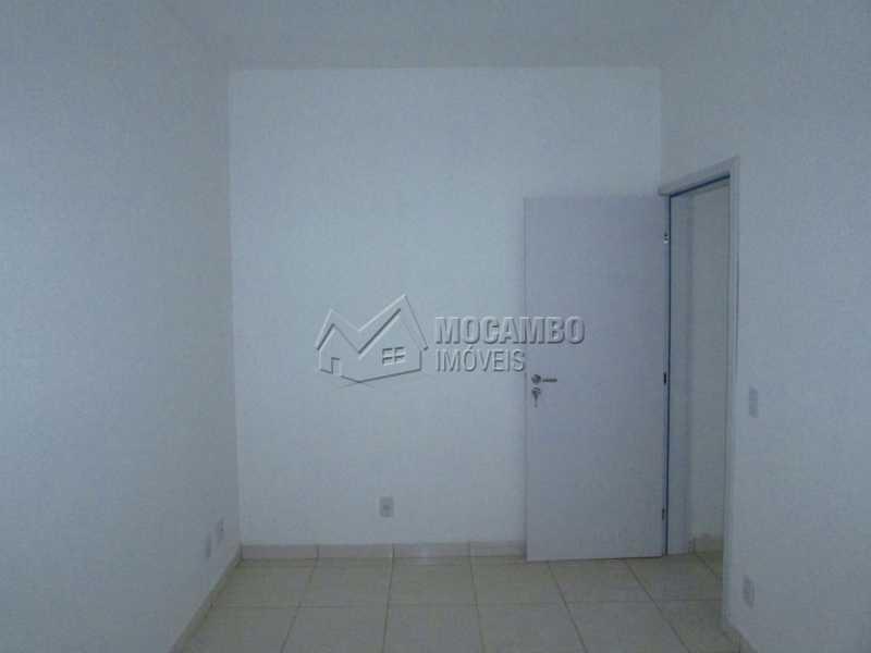 Dormitório 2 - Apartamento 2 quartos à venda Itatiba,SP - R$ 190.000 - FCAP20443 - 9