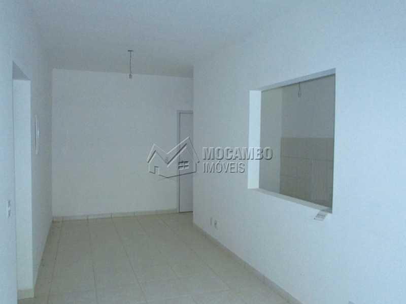 Sala - Apartamento 2 Quartos À Venda Itatiba,SP - R$ 190.000 - FCAP20443 - 4