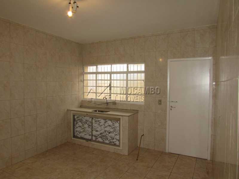 Cozinha - Casa 2 quartos para alugar Itatiba,SP - R$ 1.280 - FCCA20702 - 8