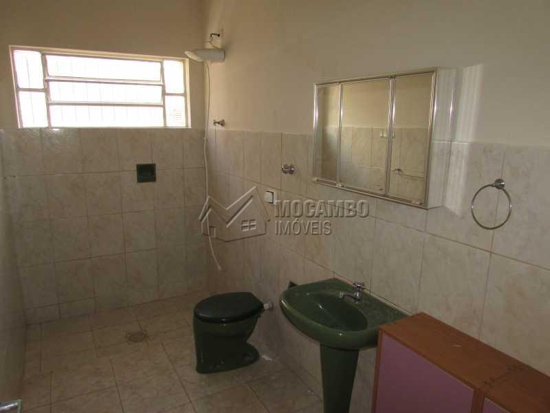 Banheiro Social - Casa 2 quartos para alugar Itatiba,SP - R$ 1.280 - FCCA20702 - 9