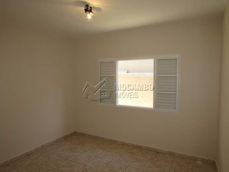 Quarto - Casa 2 quartos para alugar Itatiba,SP - R$ 1.280 - FCCA20702 - 6