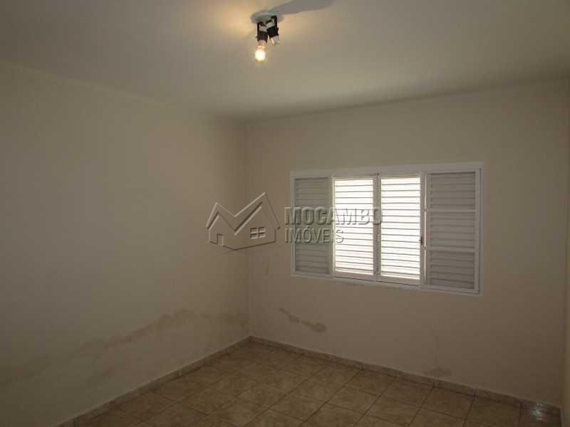 Quarto - Casa 2 quartos para alugar Itatiba,SP - R$ 1.280 - FCCA20702 - 7