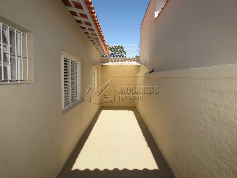 Área de Serviço - Casa 2 quartos para alugar Itatiba,SP - R$ 1.280 - FCCA20702 - 11