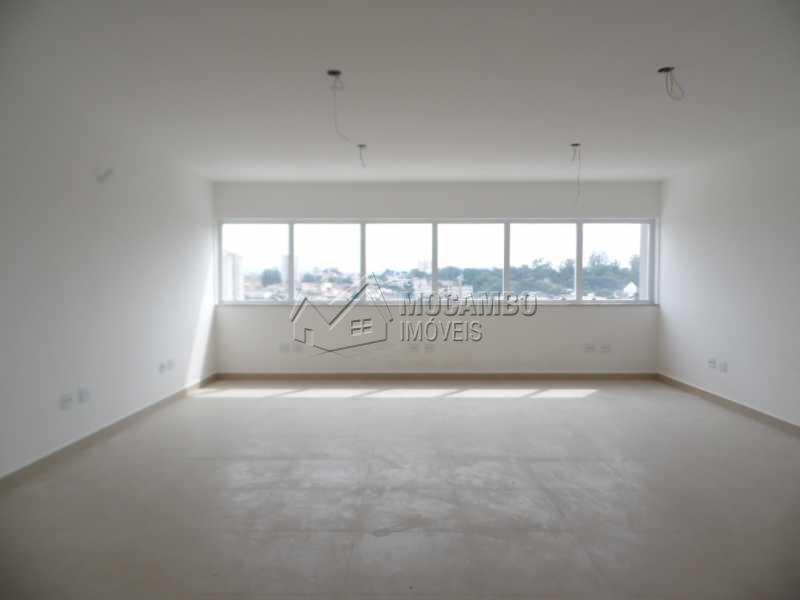 sala - Sala Comercial 52m² para alugar Itatiba,SP - R$ 1.100 - FCSL00118 - 4