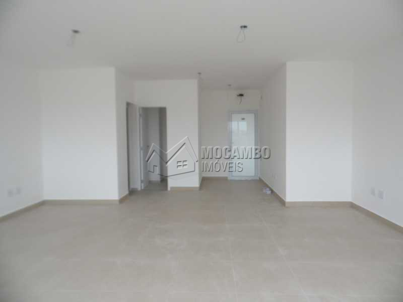 sala - Sala Comercial 52m² para alugar Itatiba,SP - R$ 1.100 - FCSL00118 - 5