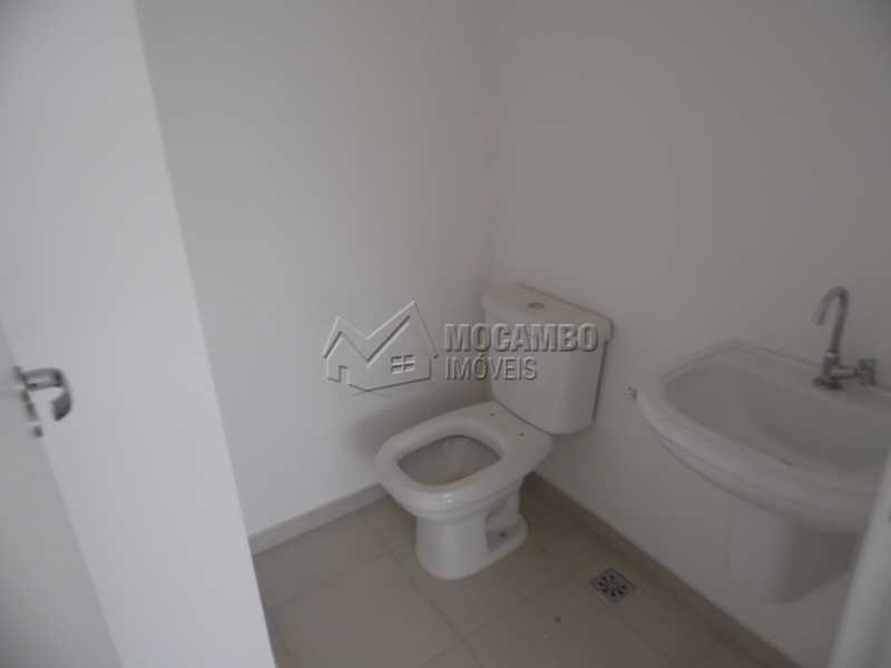 w.c. - Sala Comercial 52m² para alugar Itatiba,SP - R$ 1.100 - FCSL00118 - 6