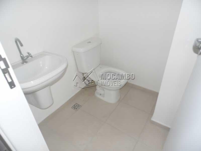 w.c. - Sala Comercial 52m² para alugar Itatiba,SP - R$ 1.100 - FCSL00118 - 8